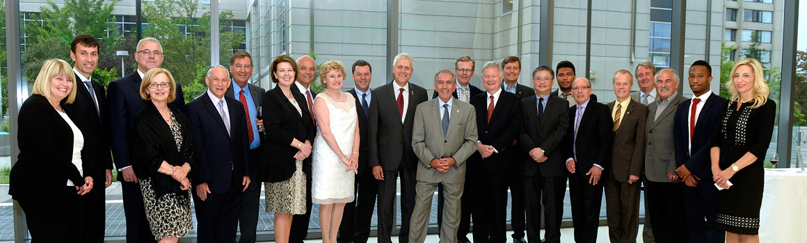Board of Governors Members