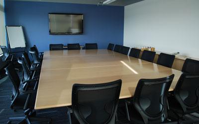 Meeting room 1048 Kaneff Tower