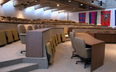 Senate Chamber N940 Ross
